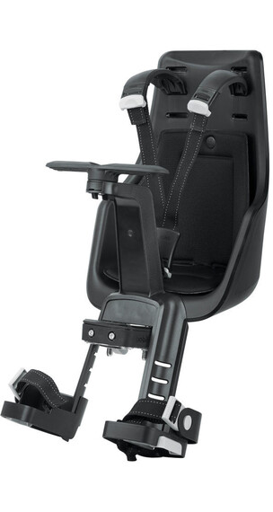 Bobike Exclusive Mini Kindersitz urban black